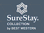 Saharan Hotel - SureStay Collection by Best Western